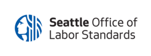 logo of City of Seattle office of labor standards